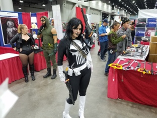 Female Punisher..?